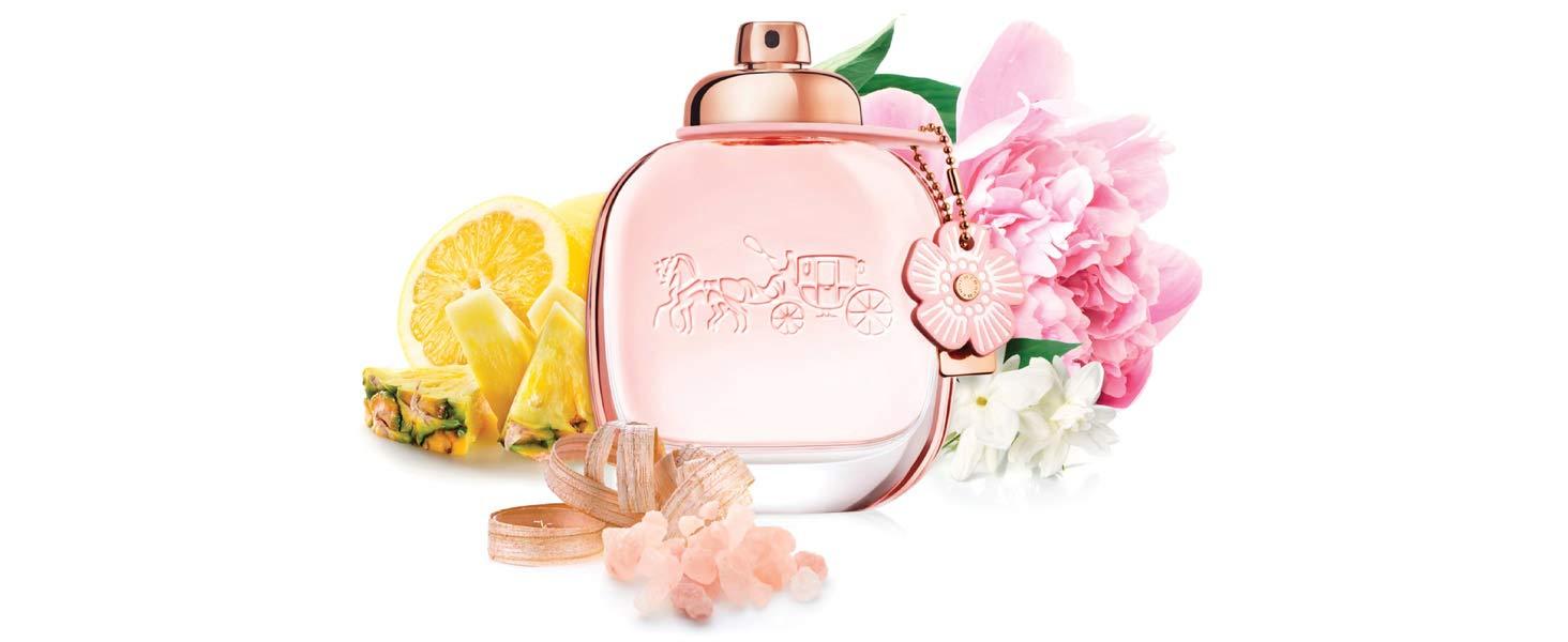 nước hoa Coach Floral 3