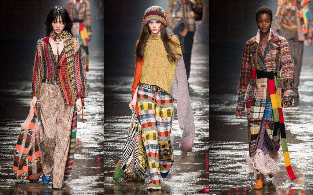 Thời trang bền vững qua lăng kính của các NTK trẻ quốc tế 2