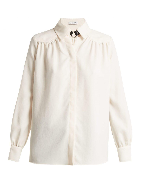 áo sơmi trắng 21