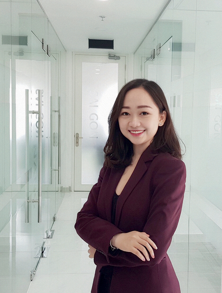 người Việt Nam 1