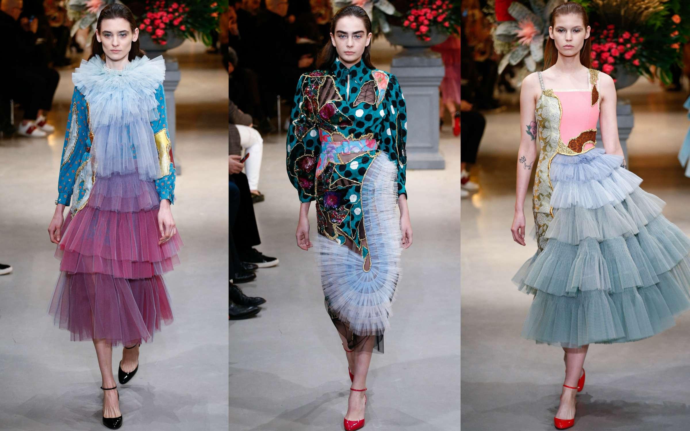 Thời trang bền vững qua lăng kính của các NTK trẻ quốc tế 4