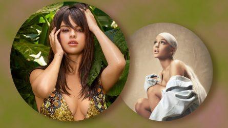 [Điểm tin sao quốc tế] Selena Gomez bị soán ngôi