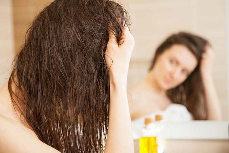 05 chăm sóc tóc từ thiên nhiên