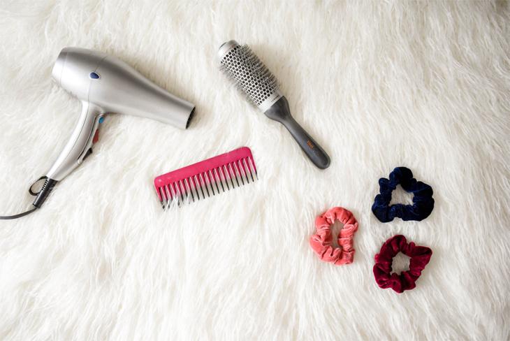 12 chăm sóc tóc từ thiên nhiên