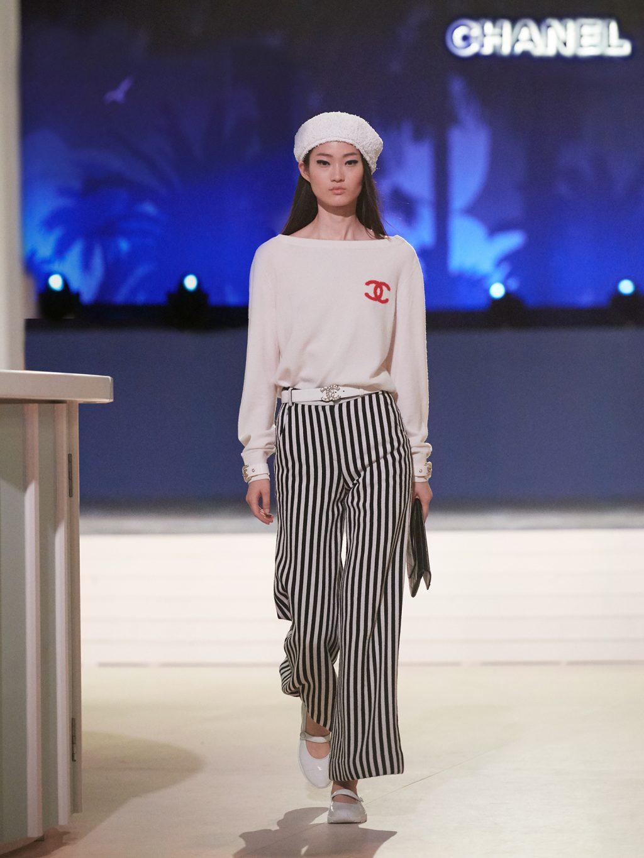 BST Chanel Cruise 2019 ở Bangkok 2
