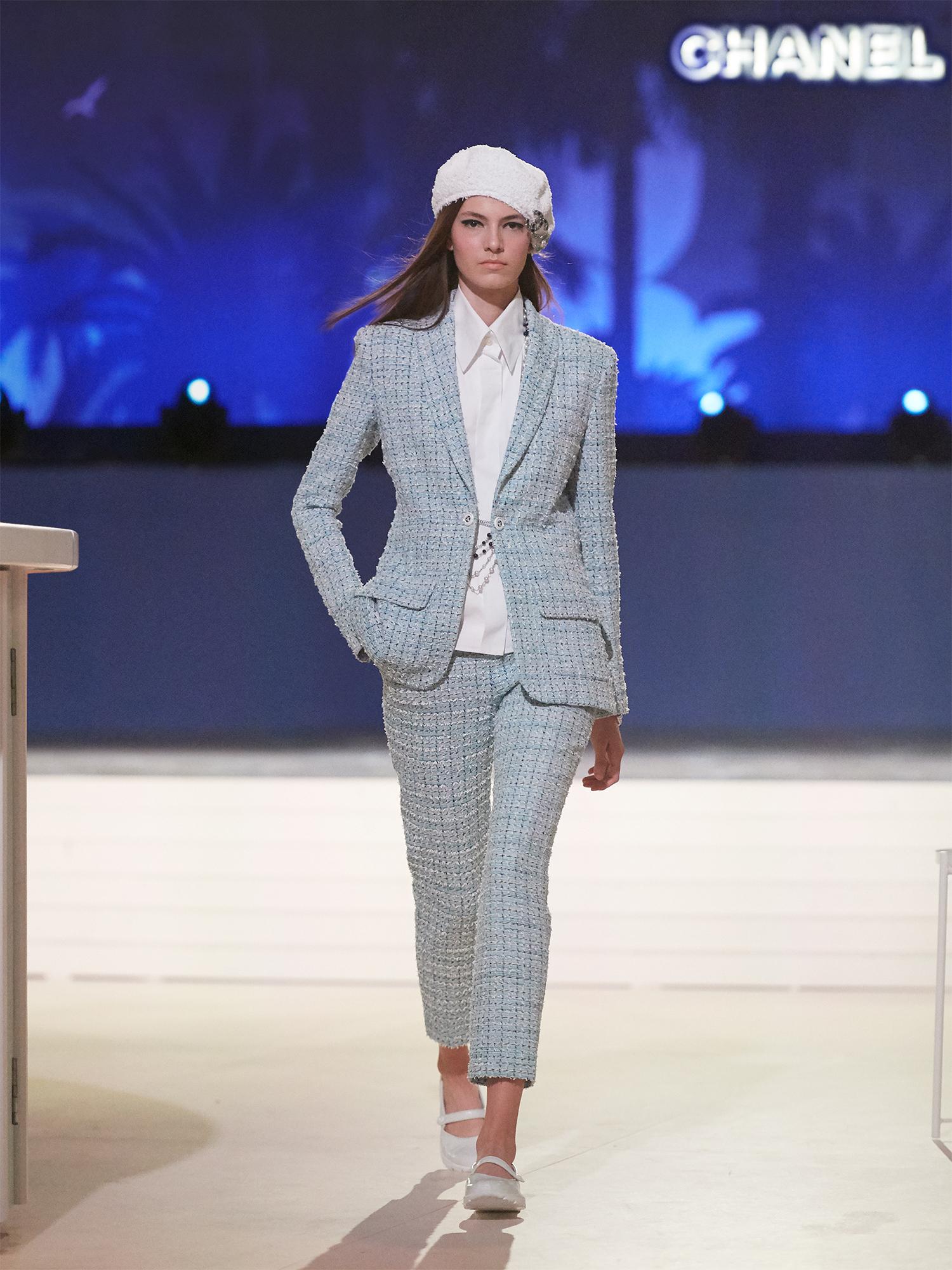 BST Chanel Cruise 2019 ở Bangkok 3