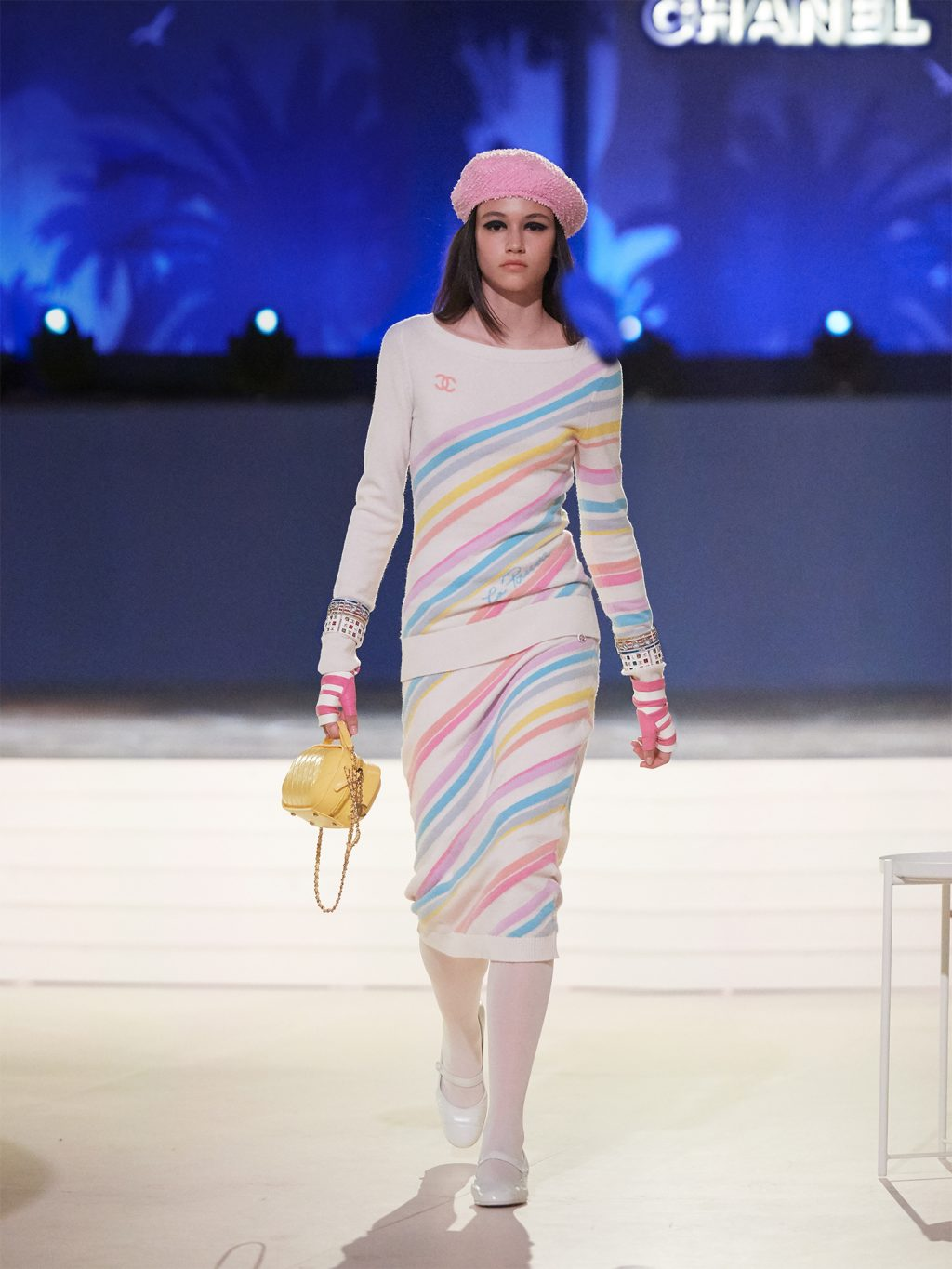 BST Chanel Cruise 2019 ở Bangkok 4