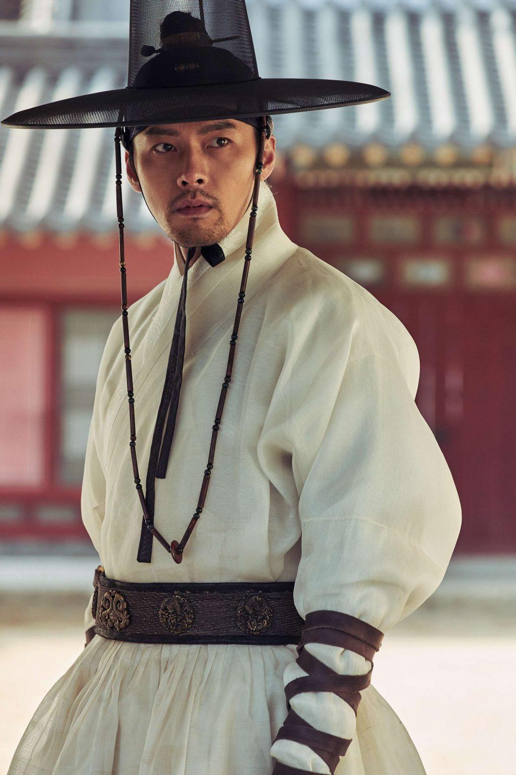 Phim cổ trang Hàn Quốc 11