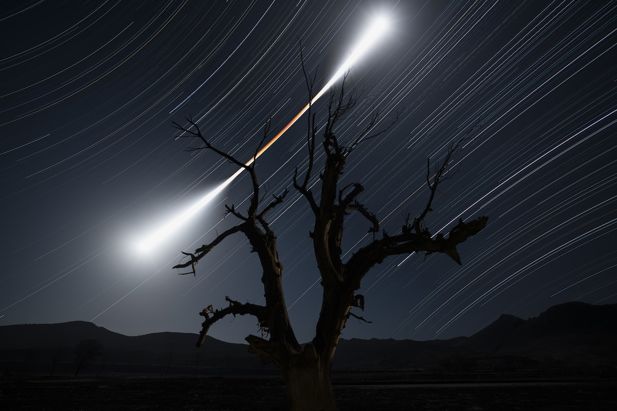 bức ảnh giải thiên văn 4