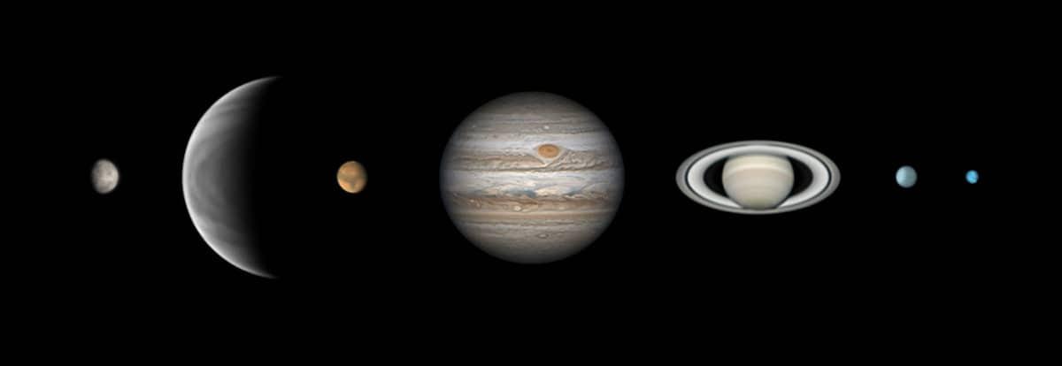 bức ảnh giải thiên văn 8