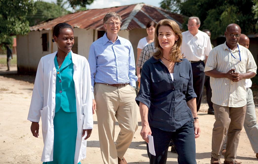 Melinda Gates 7