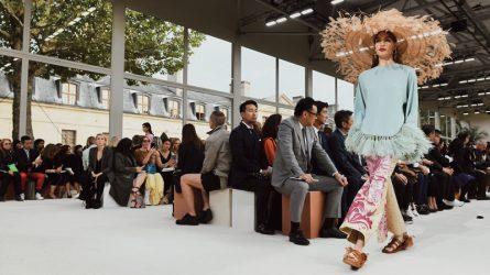 Những sự kiện và xu hướng thời trang nổi bật nhất tháng 11/2018