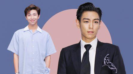 [Điểm tin sao quốc tế] T.O.P hoạt động Instagram trở lại, nhóm trưởng BTS sẽ góp mặt trong album của Drunken Tiger