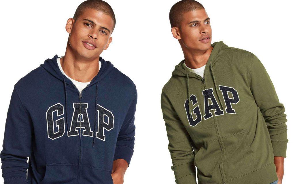 thương hiệu GAP giảm giá 30% tuần lễ GAP Hoodie 6