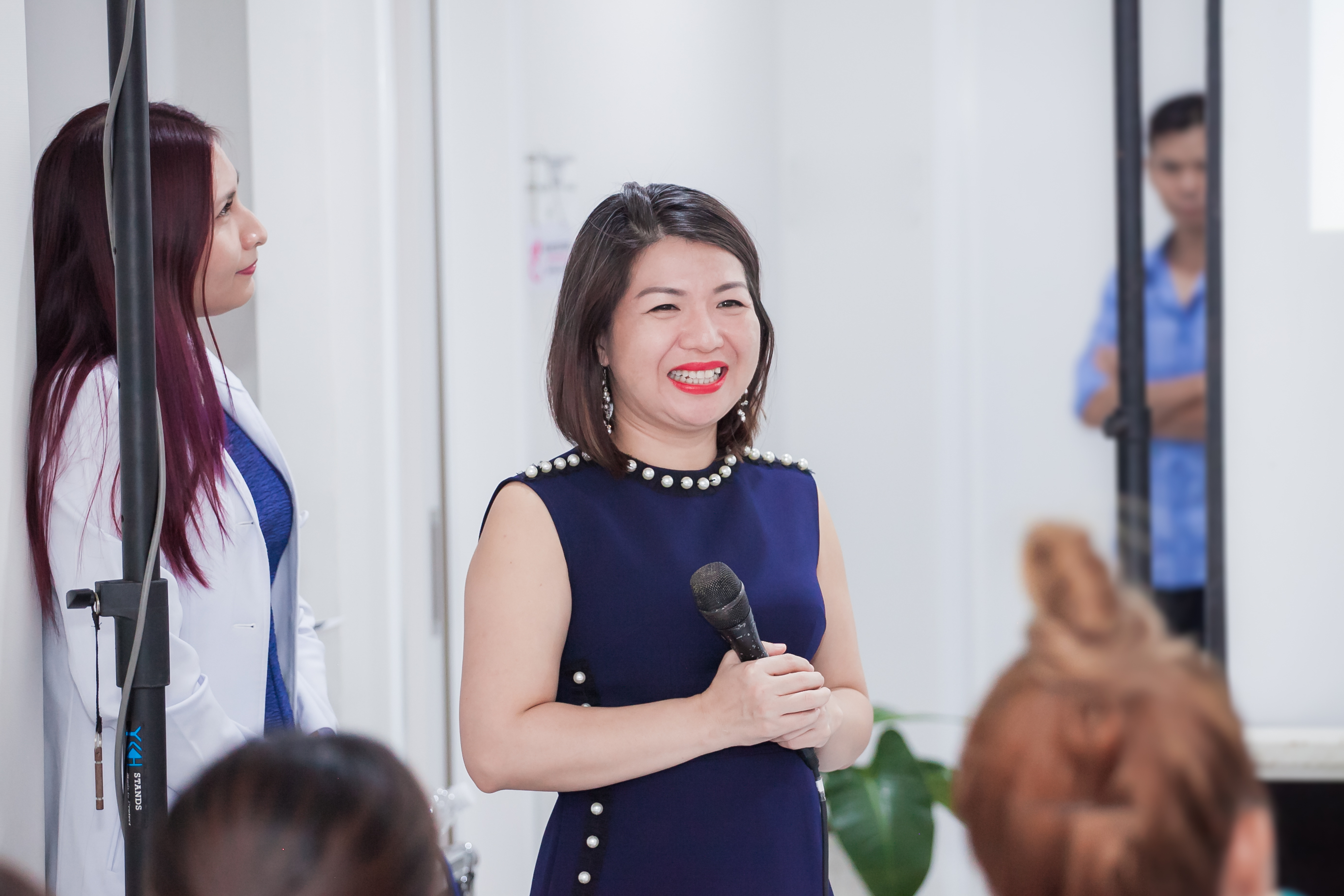 Nitipon Clinic - Viện điều trị da hàng đầu châu Á 3