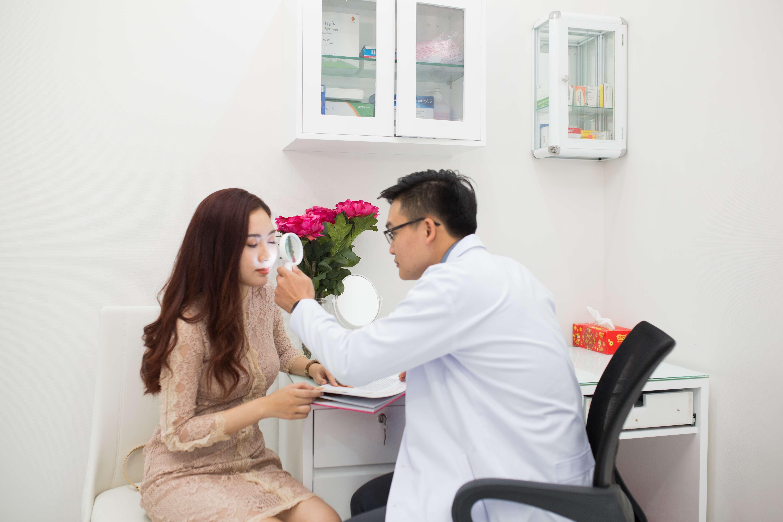 Nitipon Clinic - Viện điều trị da hàng đầu châu Á 8