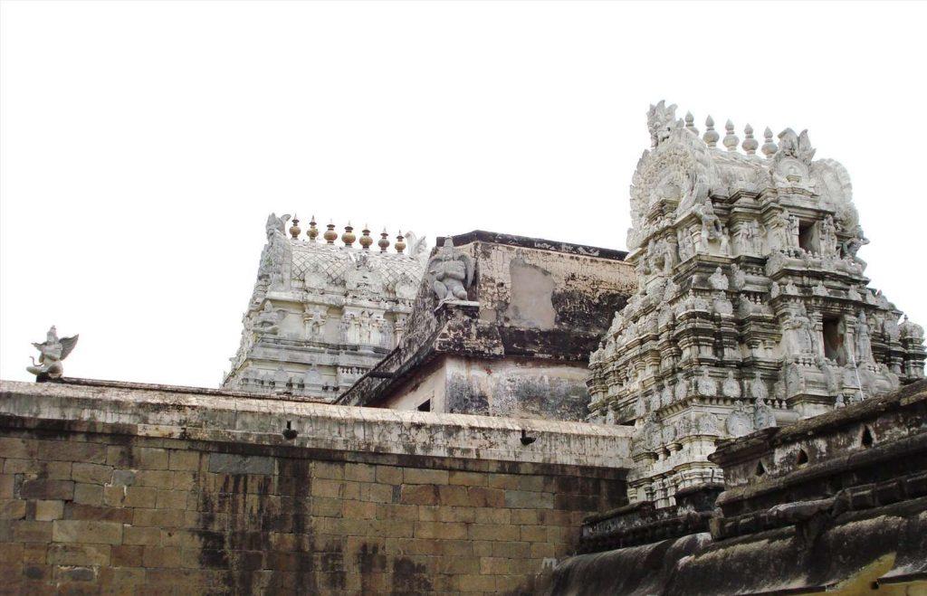 du lịch kanchipuram 12