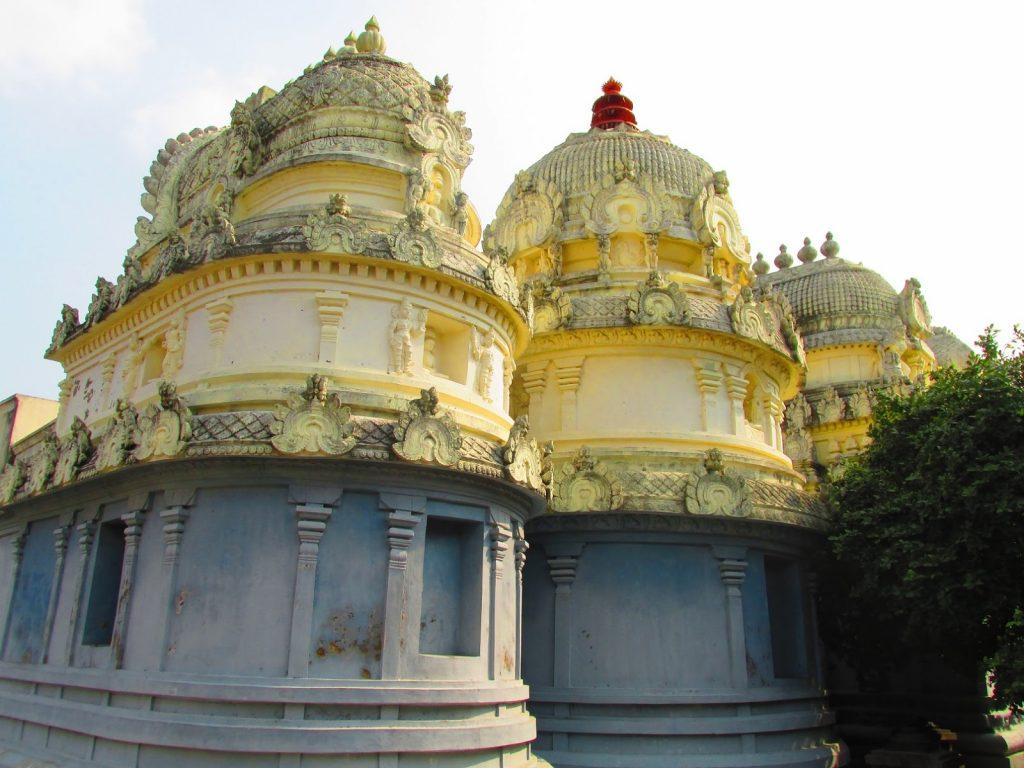 du lịch kanchipuram 9