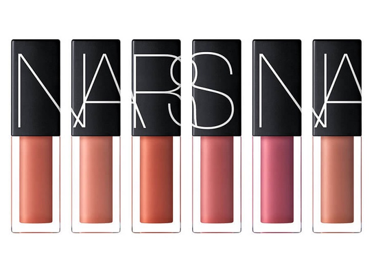 bo son NARSissist Wanted Velvet Lip Glide Set 01
