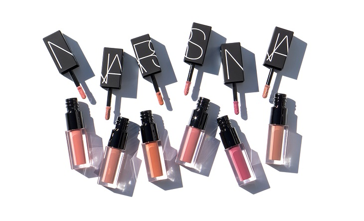 bo son NARSissist Wanted Velvet Lip Glide Set 03