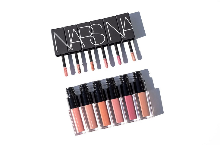 bo son NARSissist Wanted Velvet Lip Glide Set 06