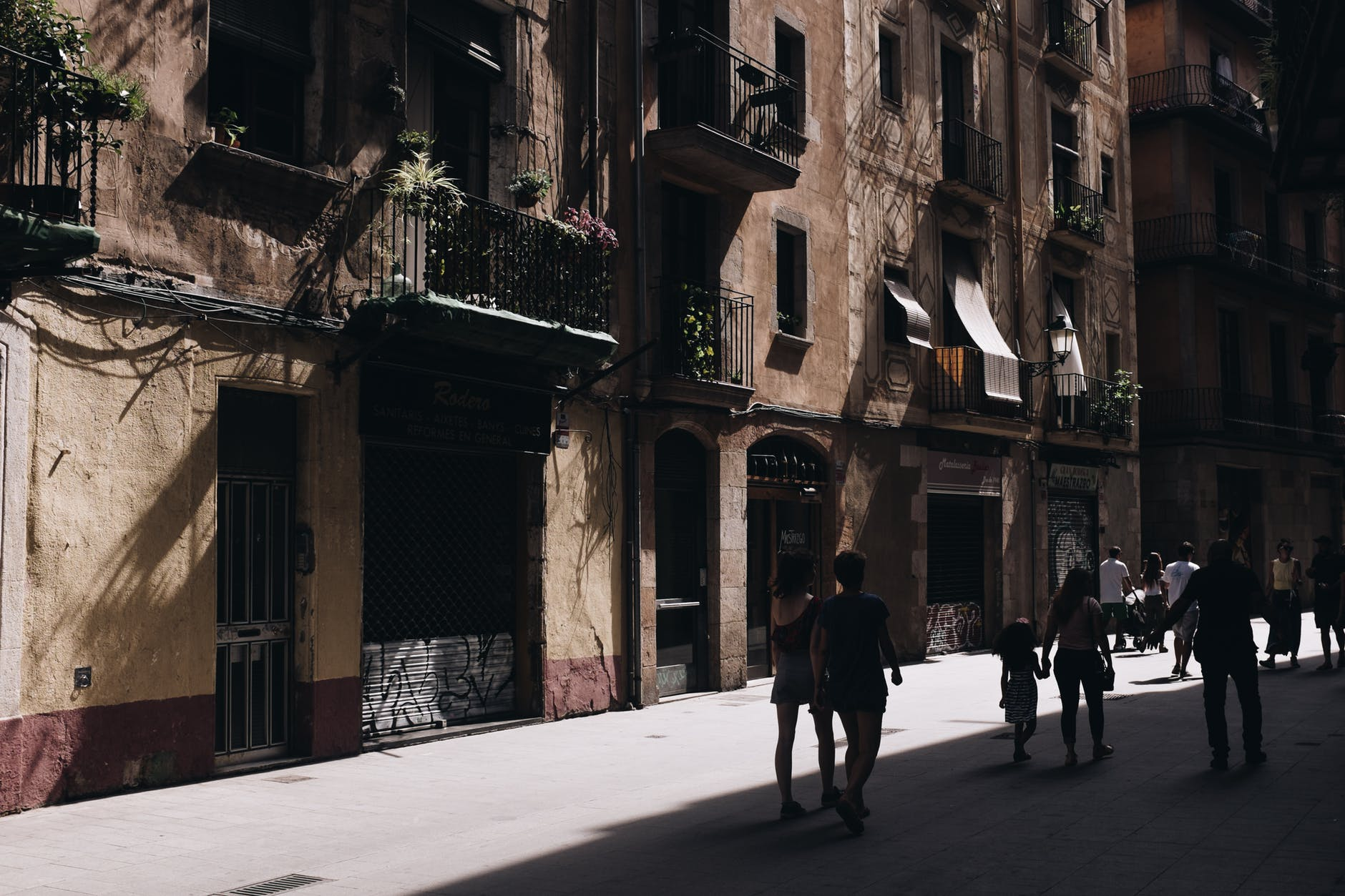 thành phố barcelona 3
