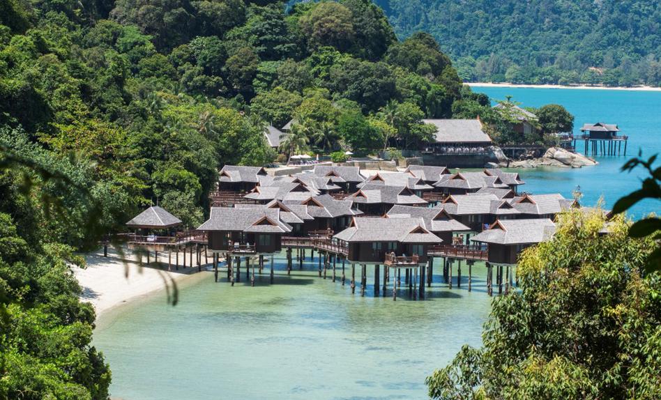du lịch malaysia 2