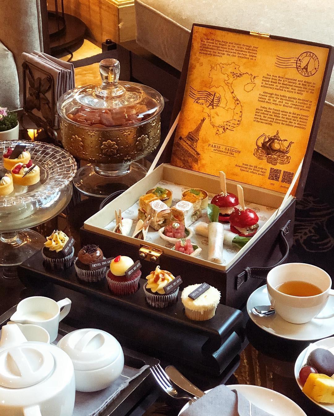 Cafè des Beaux-Arts 3