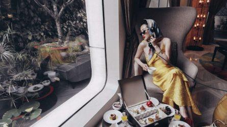 Chuyến du hành từ mỹ vị từ Paris đến Sài Gòn tại Cafè des Beaux-Arts
