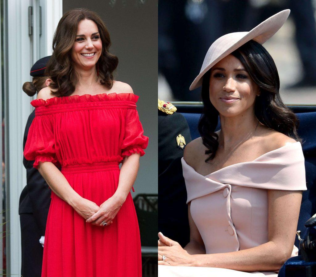 phong cách thời trang của hai thế hệ công nương hoàng gia Anh 6