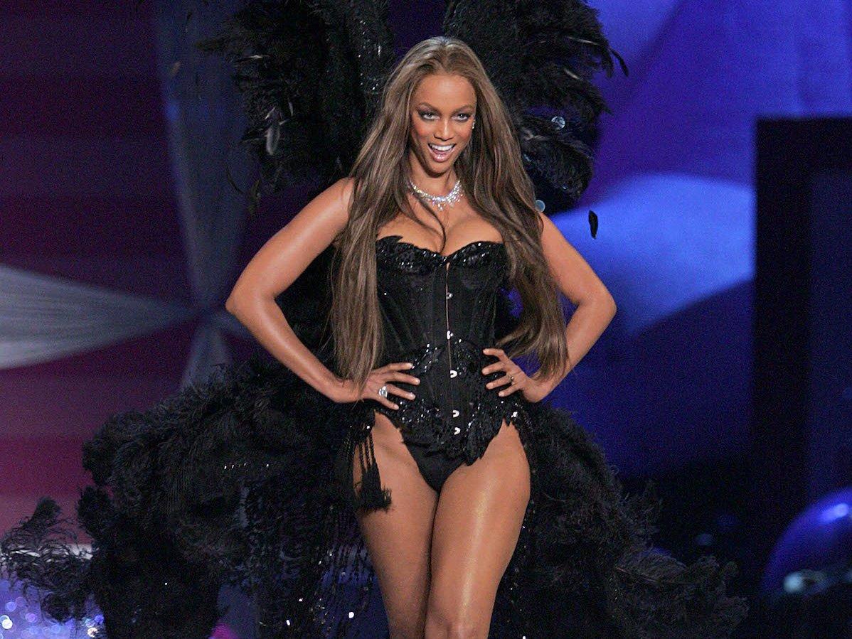 elle việt nam thiên thần Victoria's Secret 1