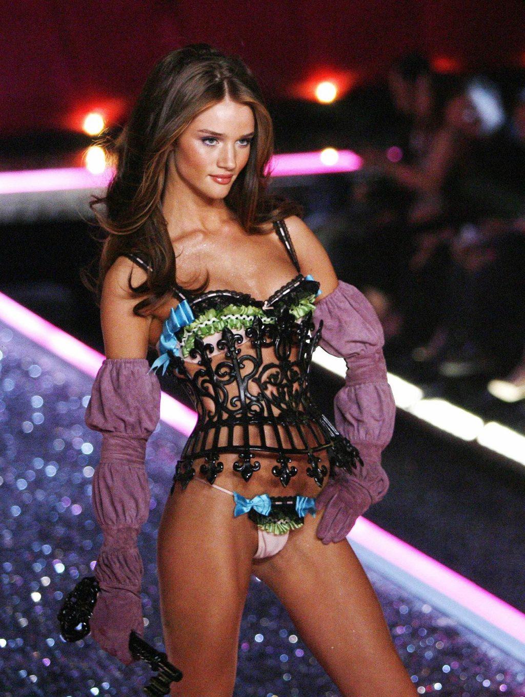elle việt nam thiên thần Victoria's Secret 5