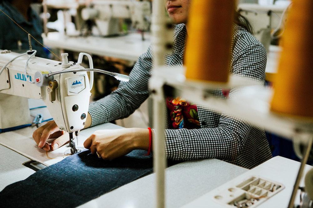"""""""hiệu ứng Meghan"""" trong thời trang bền vững 5"""