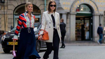 Bí quyết phối đồ công sở thu hút như một fashionista chính hiệu