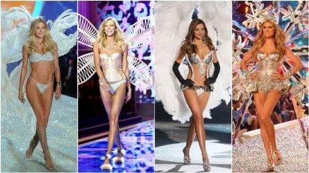 Sự nghiệp của những cựu thiên thần Victoria's Secret giờ ra sao?