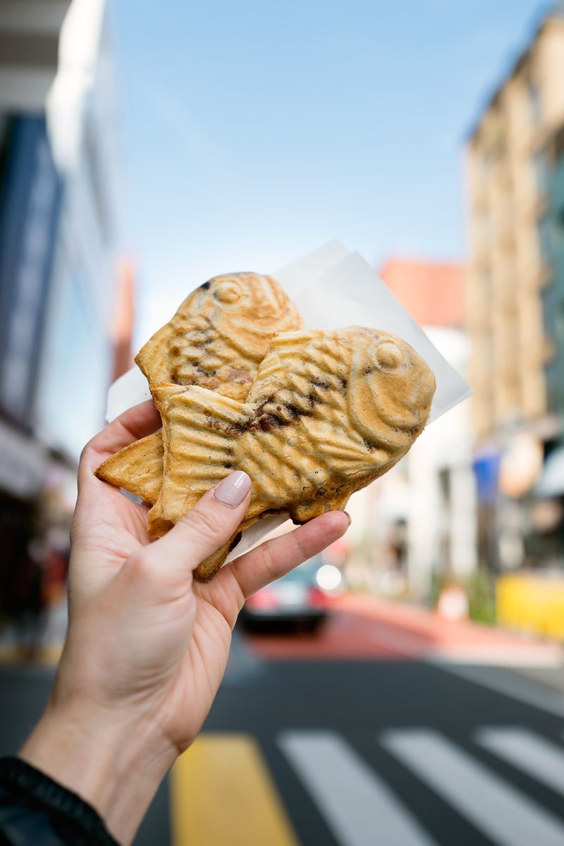 ẩm thực đường phố nhật 4