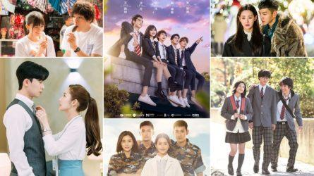 Điện ảnh châu Á - Những bản tình ca với màu sắc riêng biệt