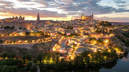 6 lý do bạn phải cân nhắc ghé thăm thành phố Cordoba dù chỉ một lần