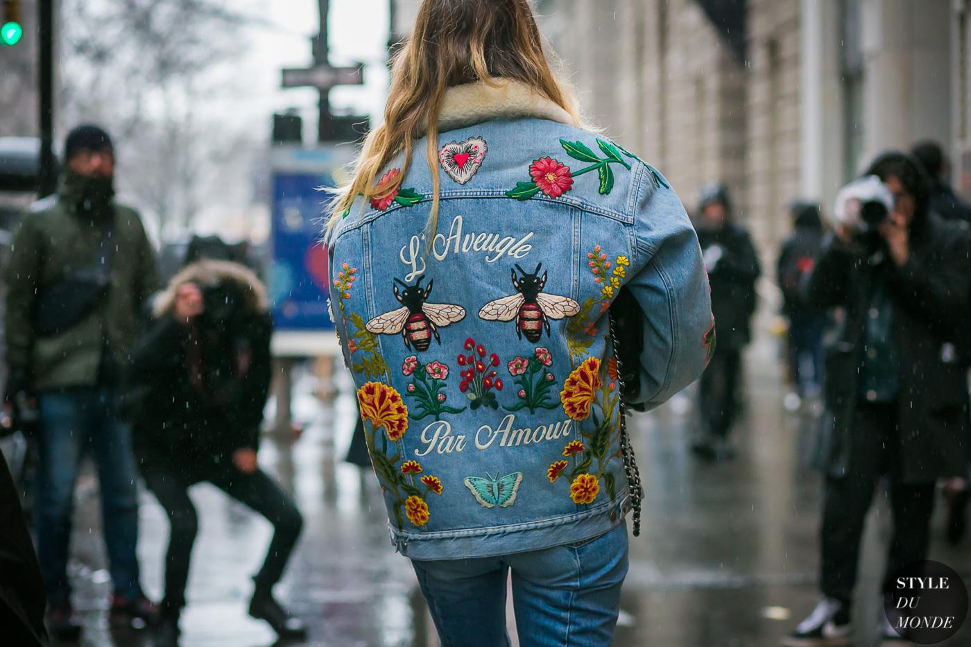 elle việt nam áo khoác mùa đông 12