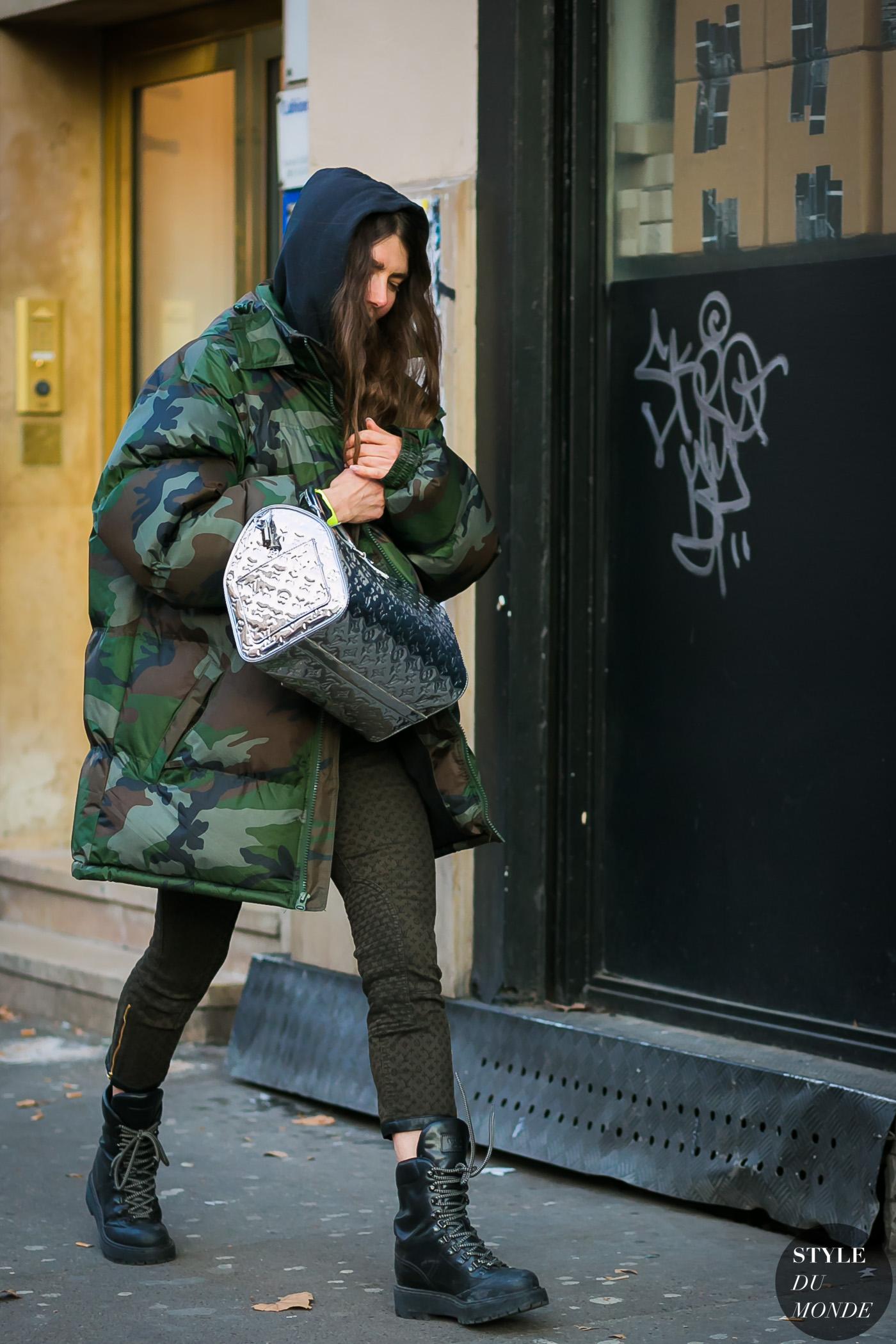 elle việt nam áo khoác mùa đông 7