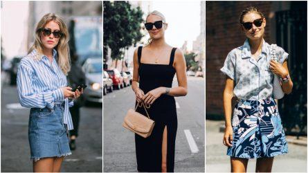 Bỏ túi những bí quyết mặc trang phục để tôn lên sự nữ tính