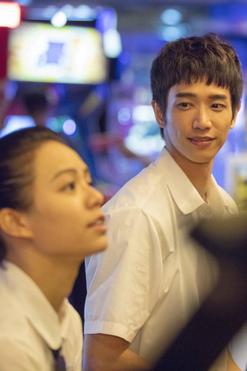 điện ảnh châu Á