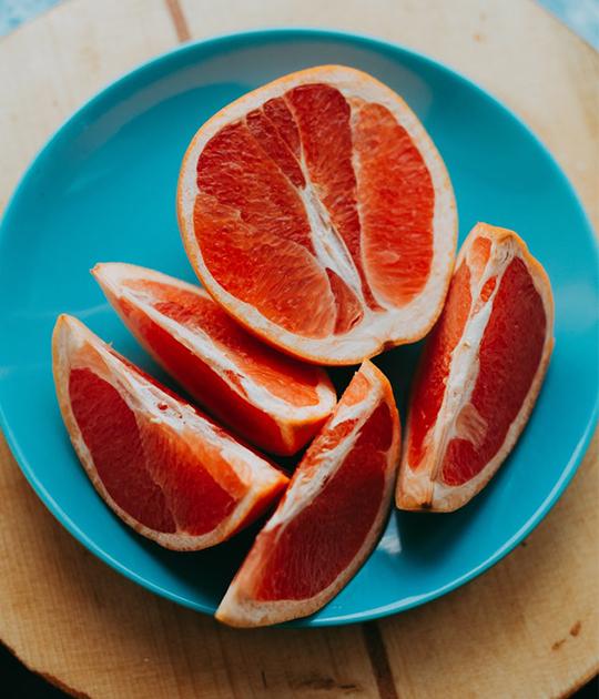thực phẩm tự nhiên 6