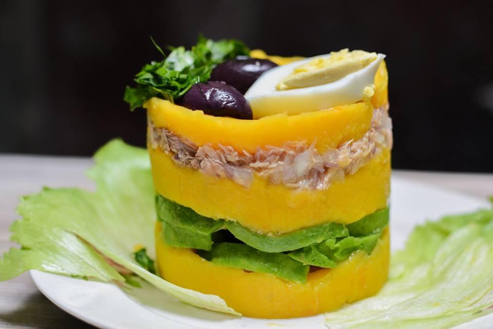 Khám phá ẩm thực Peru 3