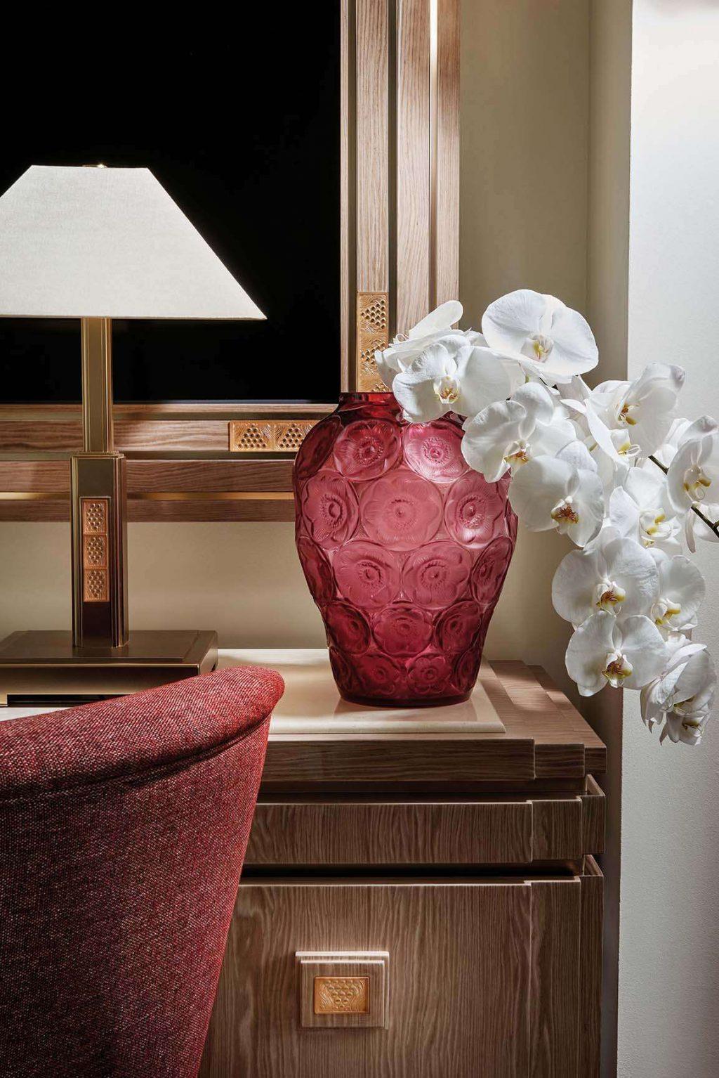 Thương hiệu Lalique khai trương cửa hàng tại Hà Nội 2