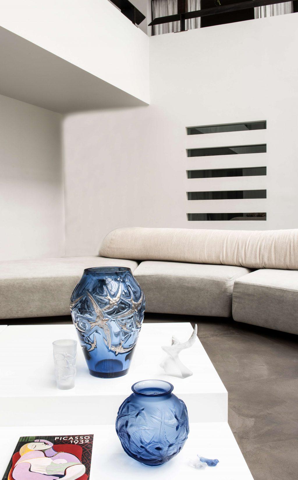 Thương hiệu Lalique khai trương cửa hàng tại Hà Nội 5