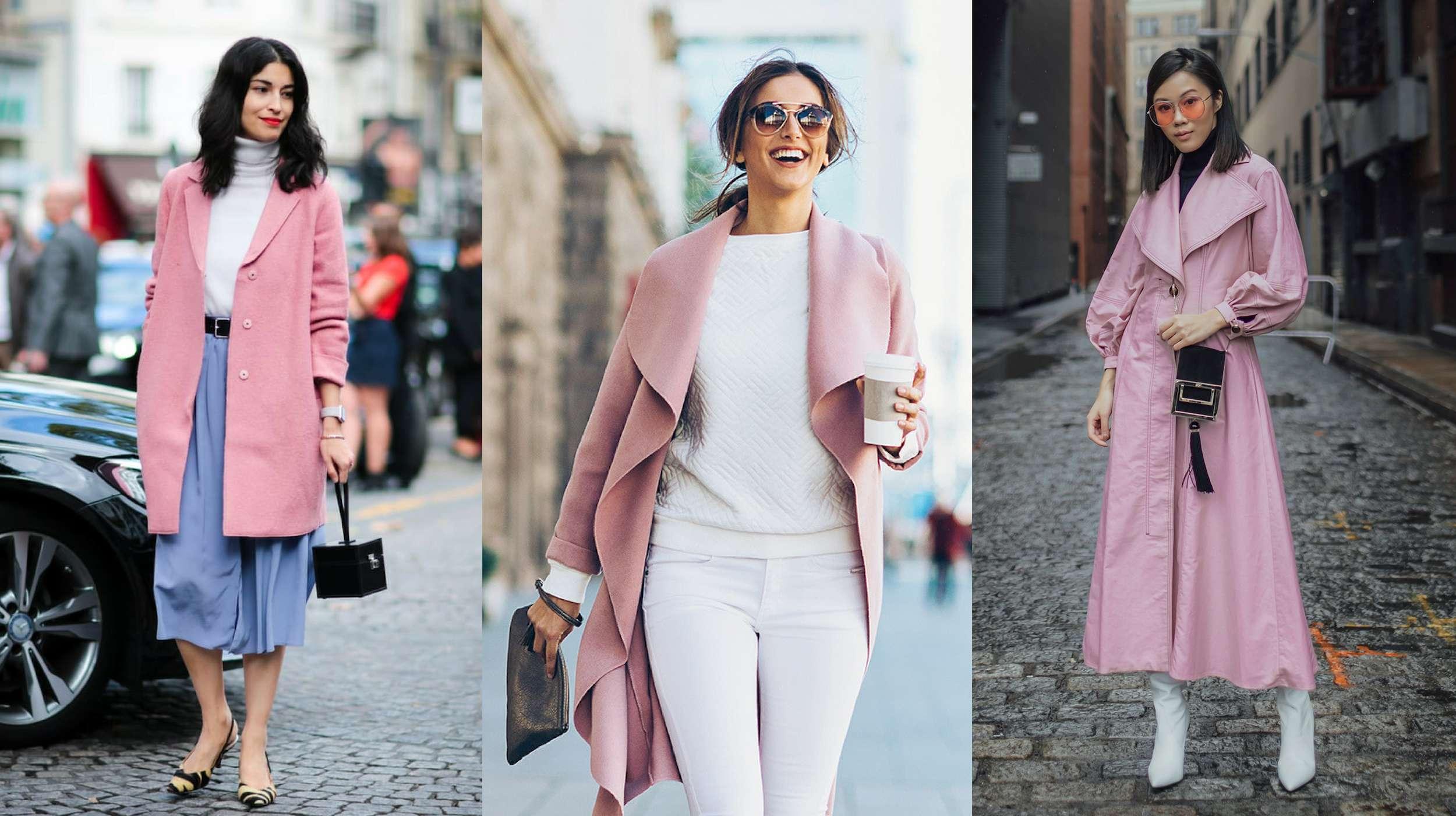 trang phục màu hồng millennial 14