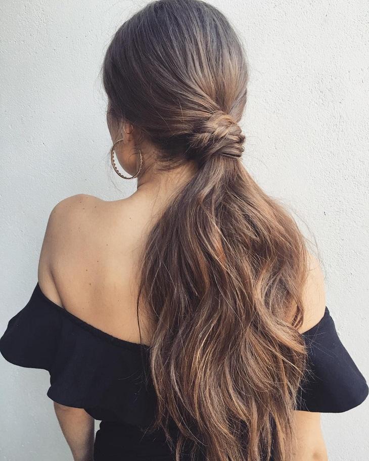 buộc tóc đẹp 02