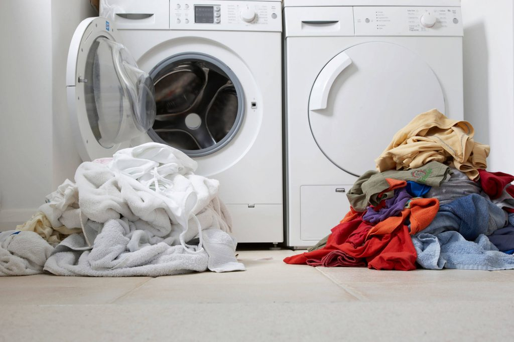 cách bảo quản quần áo cơ bản cho mùa Thu – Đông