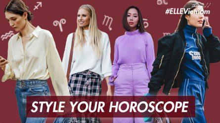 Thời trang cung hoàng đạo tháng 11: Gợi ý phong cách cho tháng Bọ Cạp đầy cảm hứng